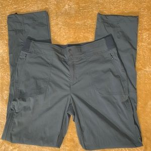 Athleta Every Day Hike Pant Womens 10 Light Weight